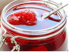 клубничное варенье - рецепт