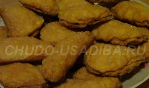 творожное печенье - рецепт